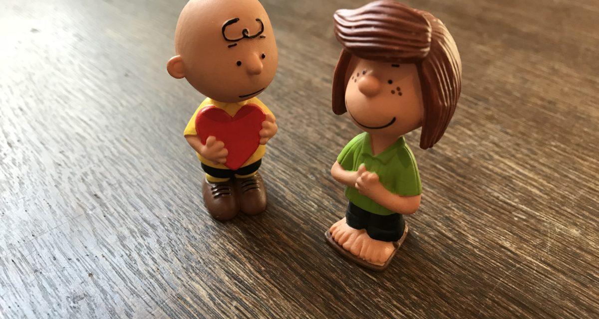 #5 Rumcola und Gefühle #5: Here is to you, Charlie Brown!