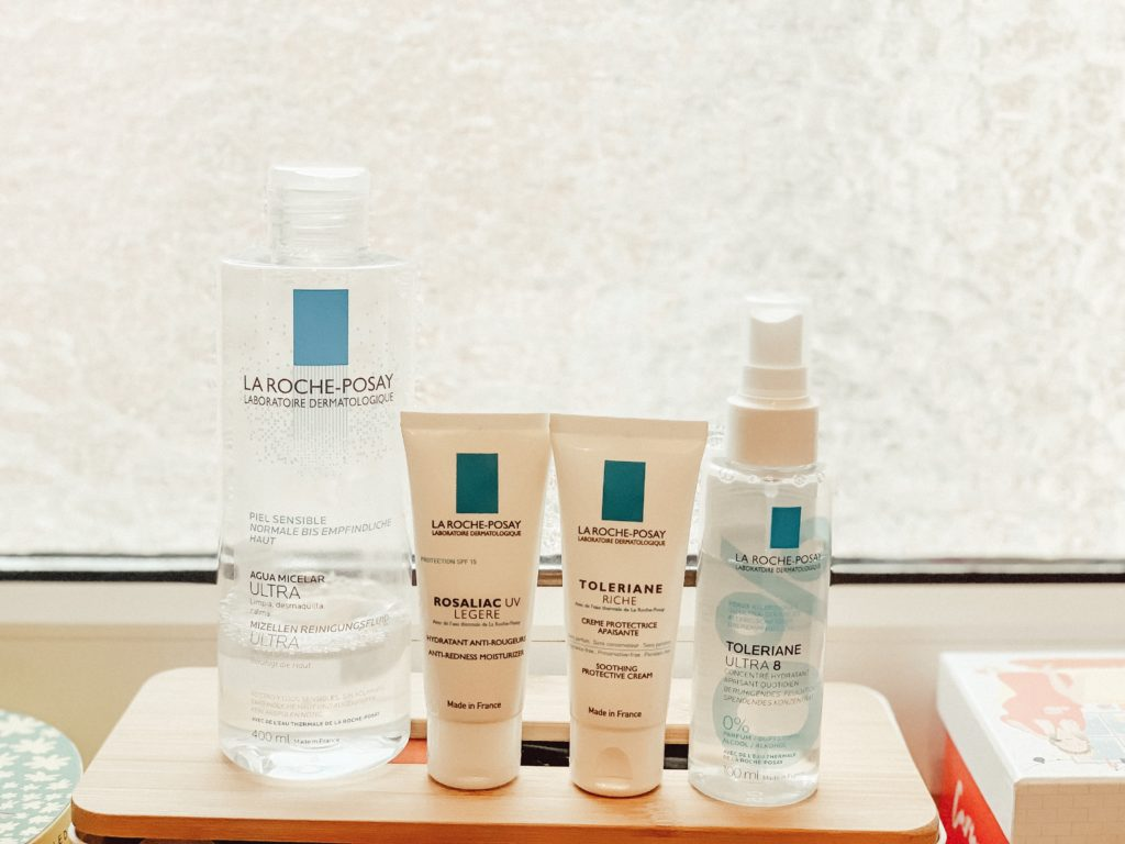 Daily-Skincare Routine: Total Thermal